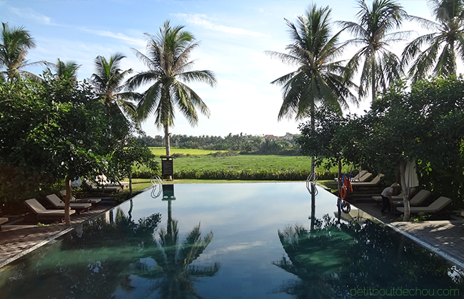 Hoi An Getaway: Ancient House Village Resort and Spa pool