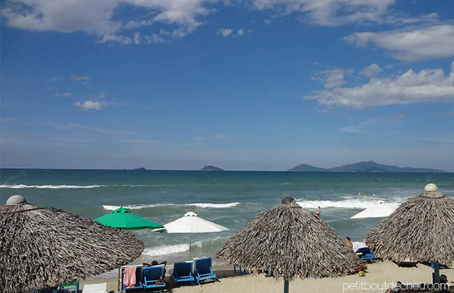Hoi An Getaway: Beach