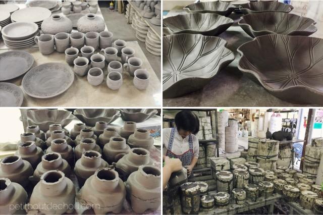 baan celadon ceramics chiang mai