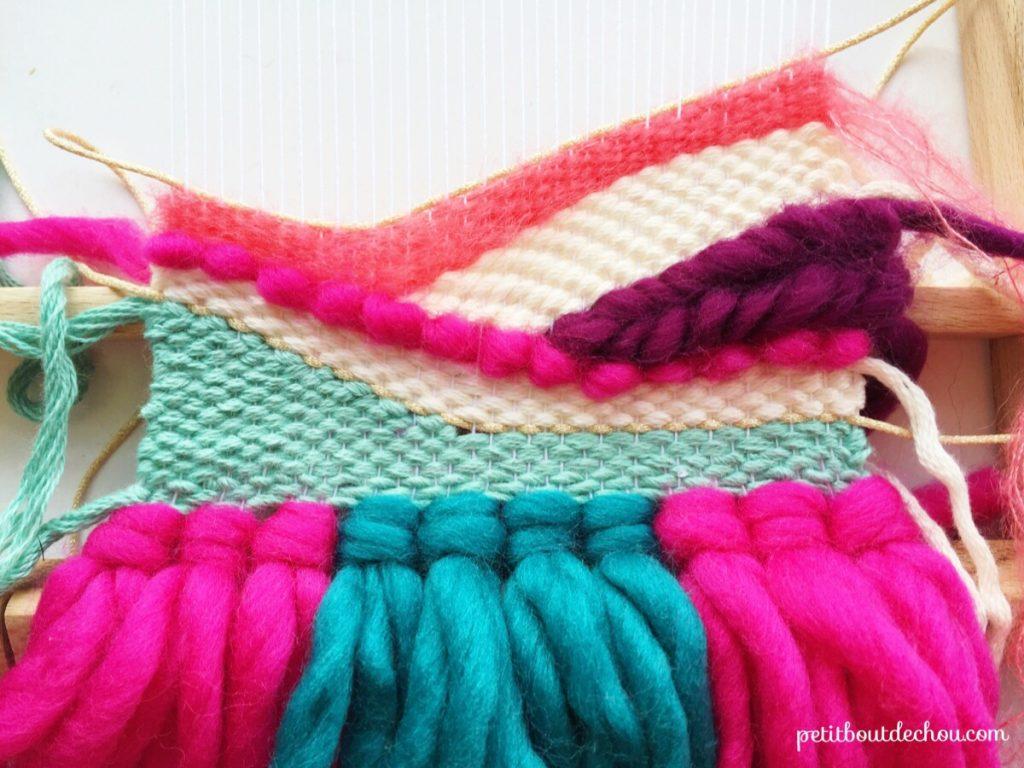 Final braid