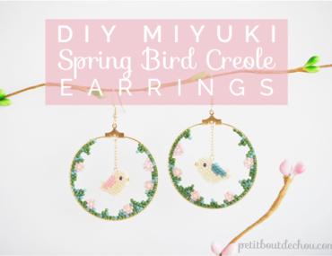 Title miyuki bird creole