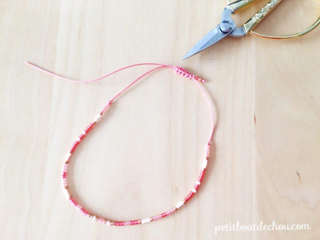 Last beads