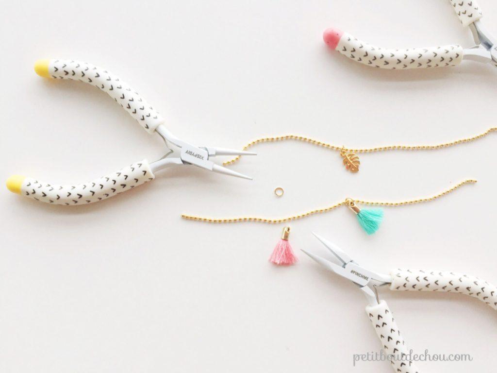 Bracelet miyuki multi-rangs 8