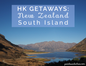 New Zealand South guide