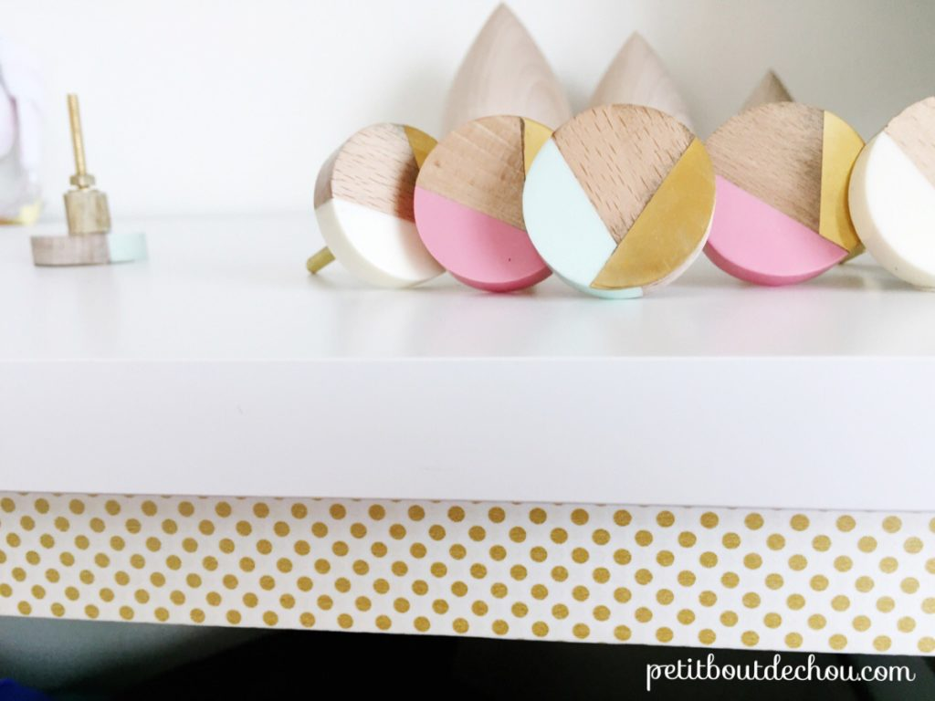 upper drawer masking tape 3