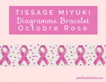 Tissage octobre rose title