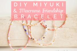 Title miyuki friendship bracelet