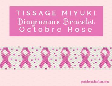 Tissage octobre rose title