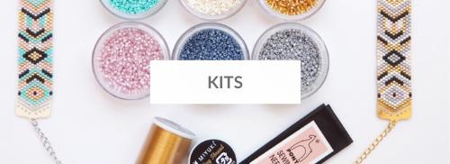 beading kits CTA